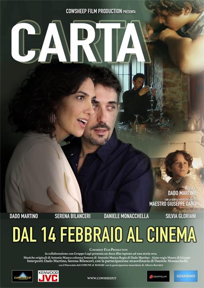 Trailer Carta