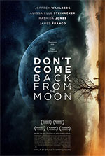 Trailer Don't come Back From the Moon
