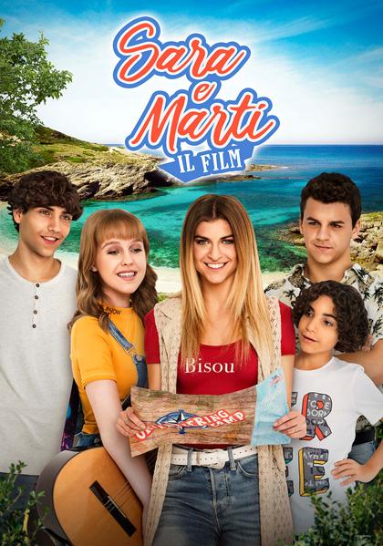 Trailer Sara e Marti - Il Film