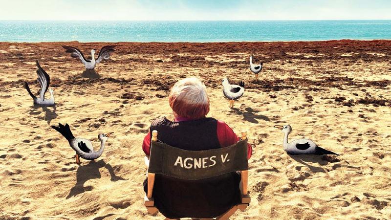 Varda par Agnès