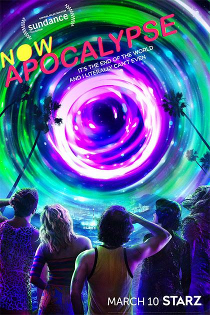 Trailer Now Apocalypse