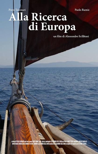 Alla ricerca di Europa