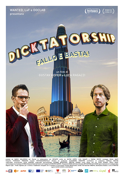 Dicktatorship - Fallo e Basta!