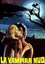 Poster La vampira nuda