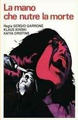La mano che nutre la morte movie