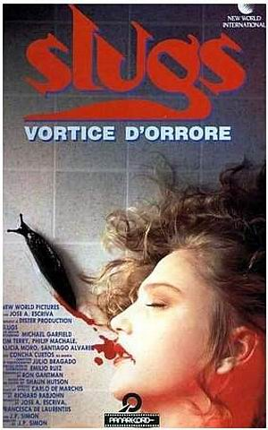 Slugs – Vortice D'orrore (1988) Streaming Film