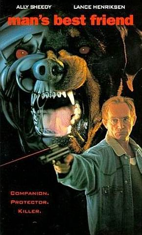 Il migliore amico dell'uomo - Film horror
