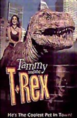 Tammy e il T-REX