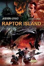 Locandina Raptor Island