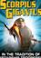 Poster Scorpius Gigantus