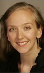 Alexandra Jamieson