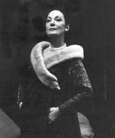 Sarah Ferrati