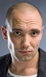 Zachary Baharov