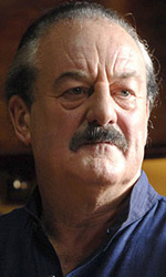 Bernard Hill