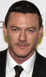 Luke Evans