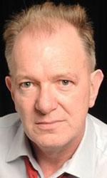 Gerry Shanahan