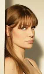 Evelina Manna: modella, attrice e produttrice