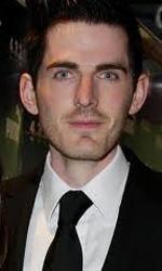 Andrew Harwood Mills