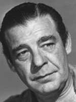 Lon Chaney jr