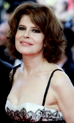 Fanny Ardant
