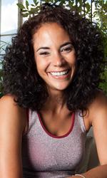 Samantha Castillo