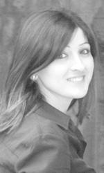 Maya Abu Alhayyat