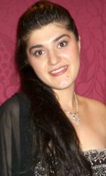 Anna Kasyan