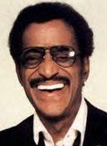 Sammy Davis jr