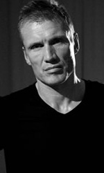 Dolph Lundgren