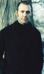 Dickon Hinchliffe