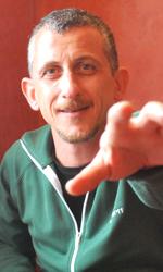 Alberto Moretti