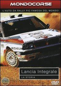 Trailer Lancia Integrale. La Storia