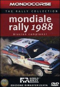 Trailer Mondiale Rally 1988