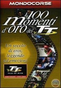 Trailer I 100 Momenti d'Oro del Tourist Trophy