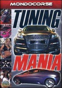 Trailer Tuning Mania