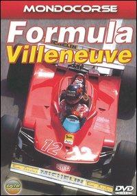 Trailer Formula Villeneuve