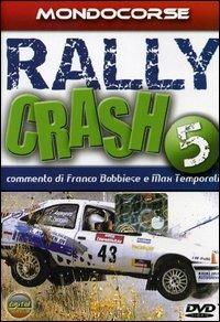 Trailer Rally Crash! 5