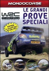 Trailer Wrc Rally. Le grandi prove speciali