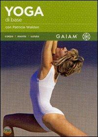 Trailer Yoga di Base. Gaiam