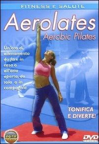 Trailer Aerolates. Aerobic Pilates