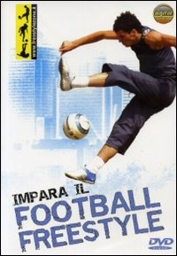 Trailer Impara il Freestyle Football