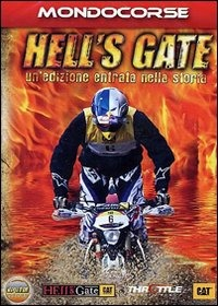Trailer Hell's Gate 2009