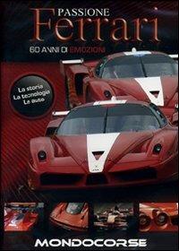 Trailer Passione Ferrari