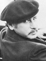 Josef von Sternberg