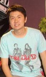 Banjong Pisanthanakun