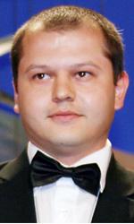 Corneliu Porumboiu