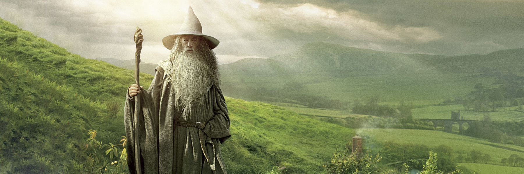 Lo Hobbit - Un viaggio insapettato Streaming