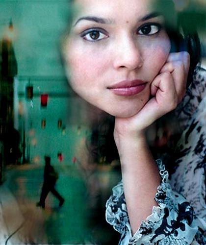 On the road dell'anima in terra americana -  Dall'articolo: My Blueberry Nights: Norah Jones diventa attrice.