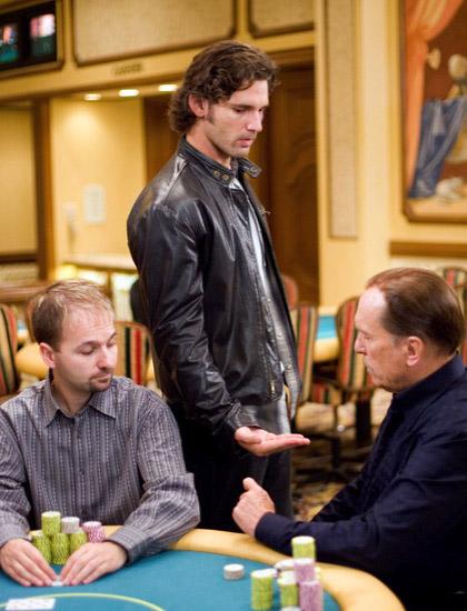 Il film -  Dall'articolo: Le regole del gioco: la vita come una partita a poker.