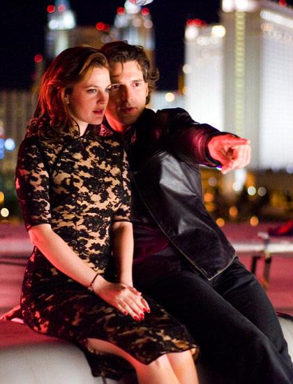 In foto Curtis Hanson Dall'articolo: Le regole del gioco: la vita come una partita a poker.